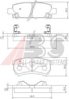 A.B.S. 37384