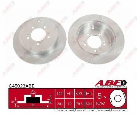 ABE C45023ABE