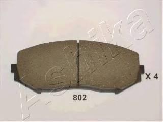 ASHIKA 50-08-802