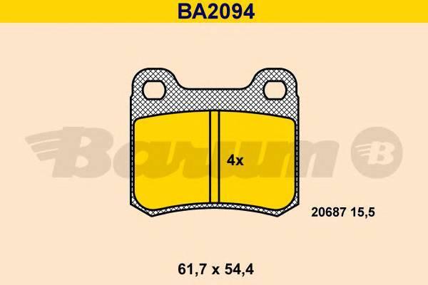 BARUM BA2094