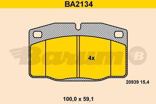 BARUM BA2134