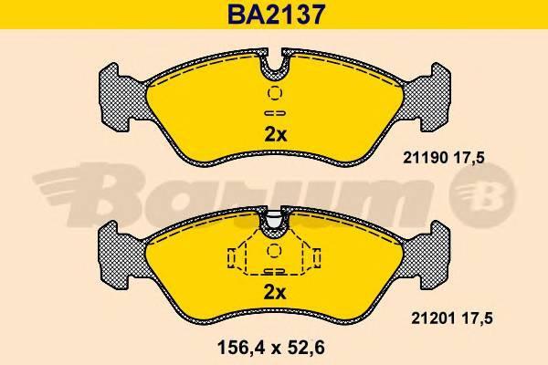 BARUM BA2137