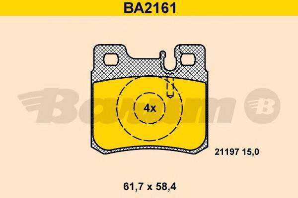 BARUM BA2161