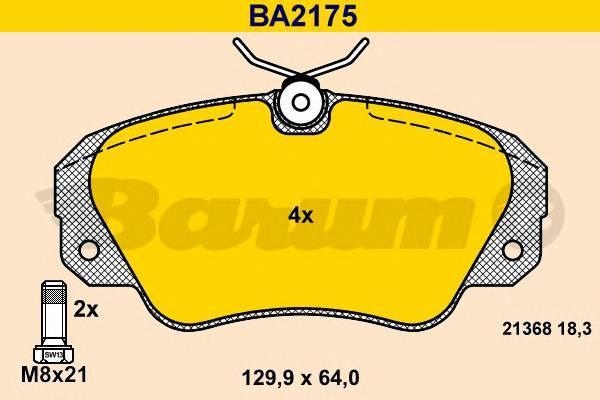 BARUM BA2175