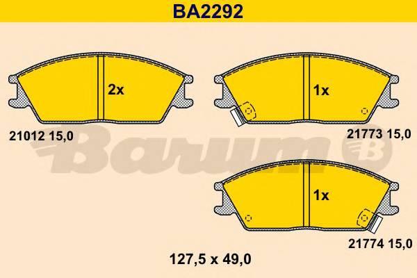 BARUM BA2292
