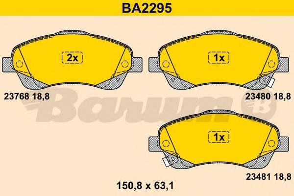 BARUM BA2295