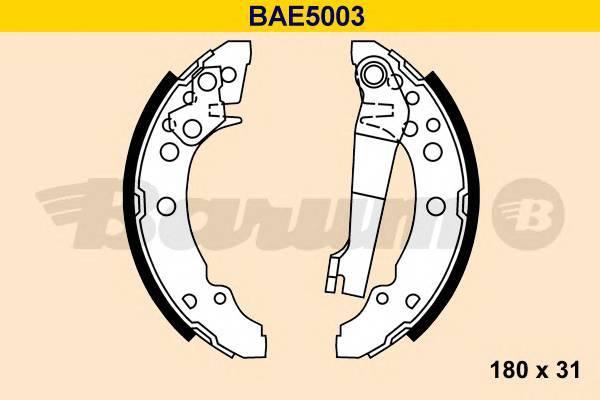 BARUM BAE5003