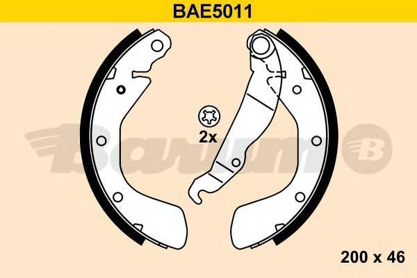 BARUM BAE5011