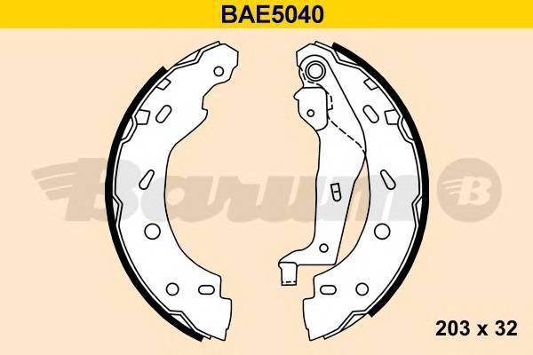 BARUM BAE5040