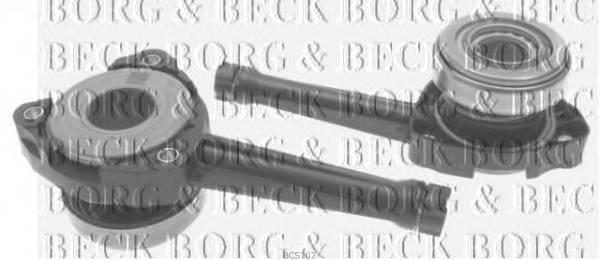 BORG & BECK BCS102
