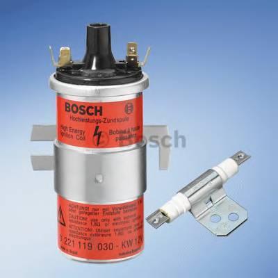 BOSCH 0221119031