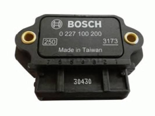 BOSCH 0227100200
