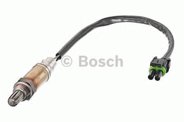 BOSCH 0258002058