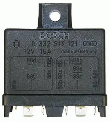 BOSCH 0332514121