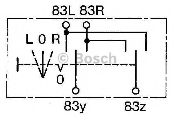 BOSCH 0343302003