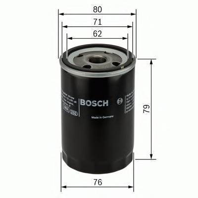 BOSCH 0451102056