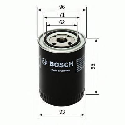 BOSCH 0451103004
