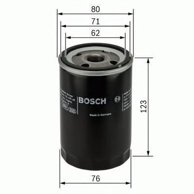 BOSCH 0451103086