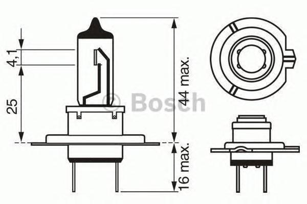 BOSCH 1987302471