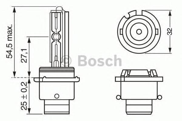 BOSCH 1987302903