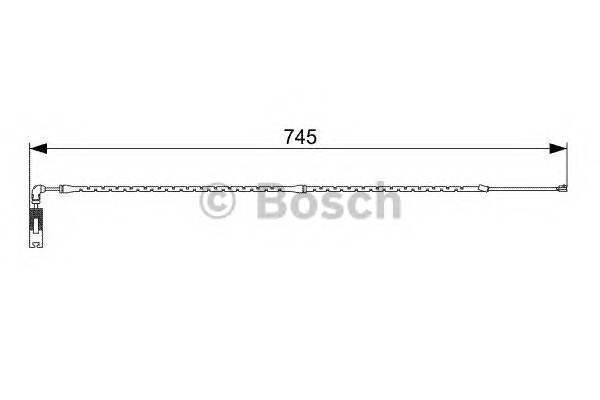 BOSCH 1987473000