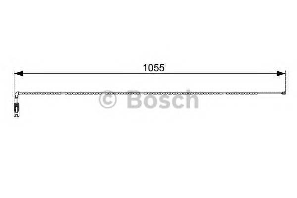 BOSCH 1987473001
