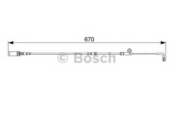 BOSCH 1987473002