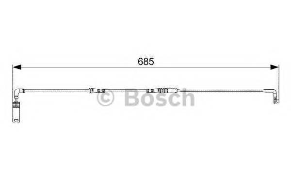BOSCH 1987473003