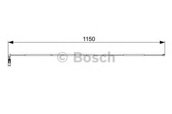BOSCH 1987473004