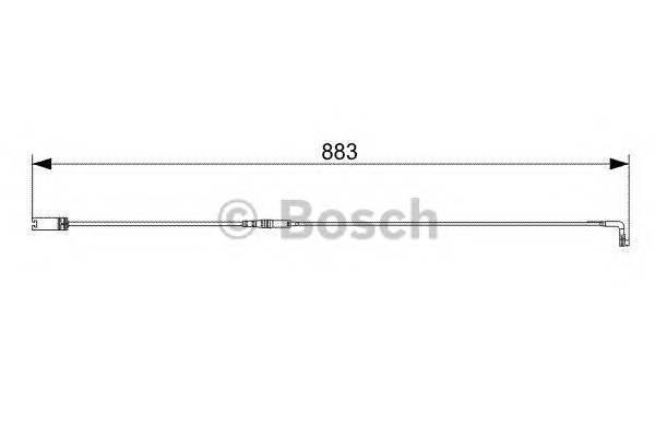 BOSCH 1987473005