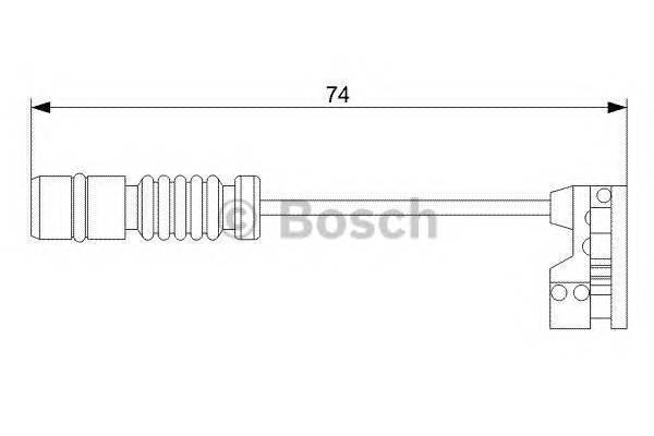 BOSCH 1987473008