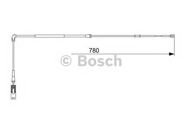 BOSCH 1987473009