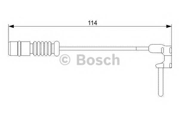 BOSCH 1987473011
