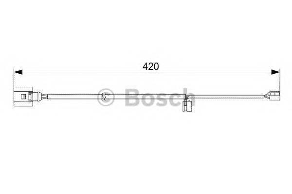 BOSCH 1987473012