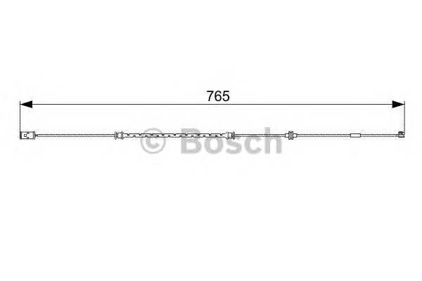 BOSCH 1987473018