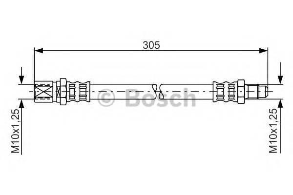 BOSCH 1987476003