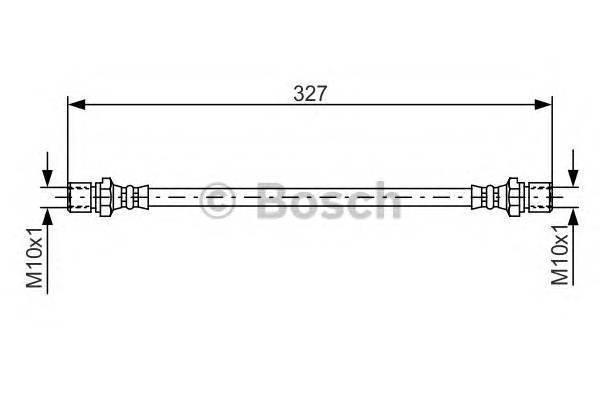 BOSCH 1987476017