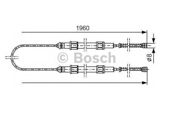 BOSCH 1987477002