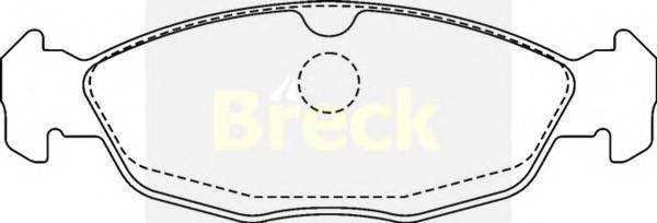 BRECK 20547 00 702 00