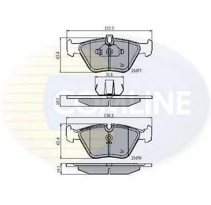 COMLINE CBP01010
