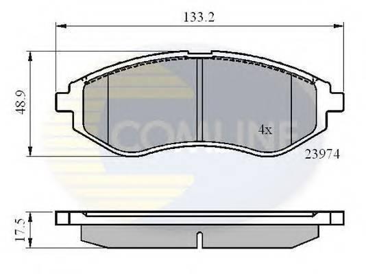 COMLINE CBP01186