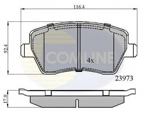 COMLINE CBP0984