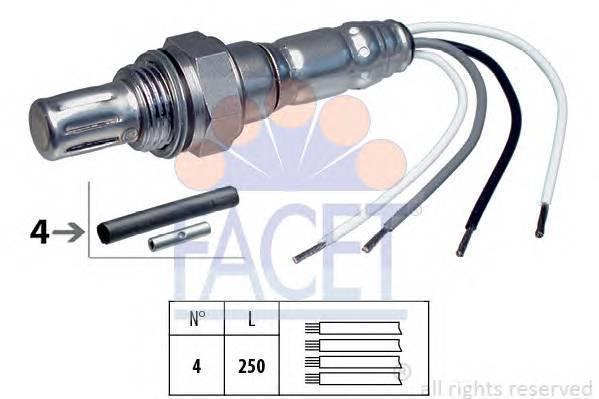 FACET 107008