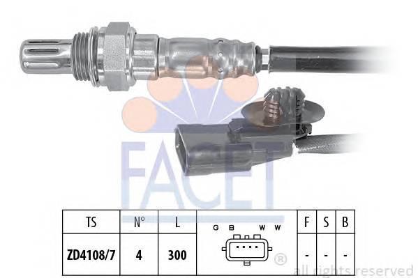 FACET 108132