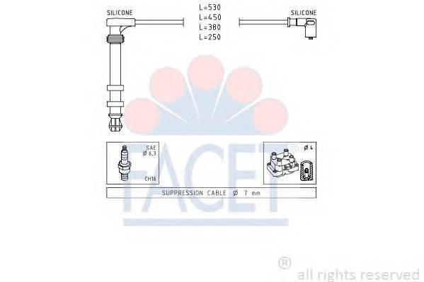 FACET 49503
