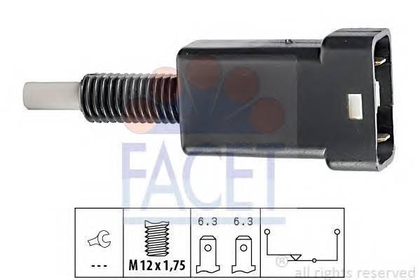 FACET 71003