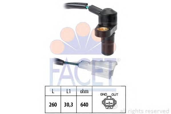 FACET 90465