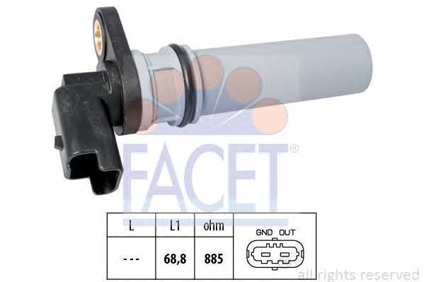 FACET 90537