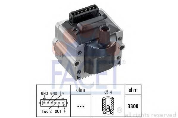 FACET 98116