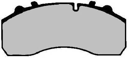FERODO FCV1366
